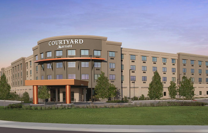 Courtyard by Marriott Pflugerville